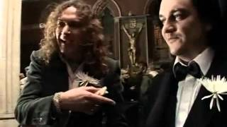 The Darkness - Is It Just Me (Behind the Scenes)