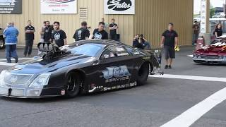 $100,000 World Series of Pro Mod Race