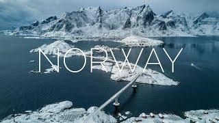 Norway | Sony A7sii [4K]