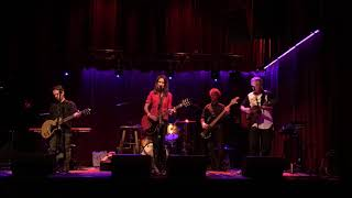 """Juliana Hatfield - """"Somebody Is Waiting for Me"""" in Ardmore, PA, 10/12/17"""