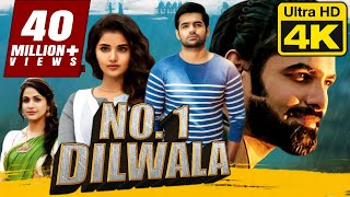 No. 1 Dilwala (4K Ultra HD) Hindi Dubbed Full Movie | Ram Pothineni, Anupama Parameswaran - Download this Video in MP3, M4A, WEBM, MP4, 3GP