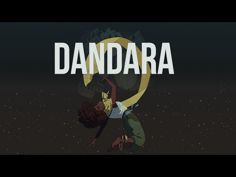 Dandara Launch Trailer