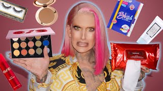 Addressing RUMORS About Me While Testing New Makeup