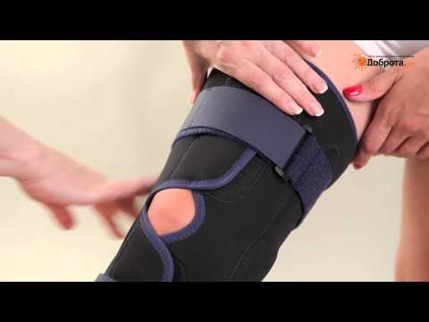 Esercizi per frattura alla caviglia dopo un video