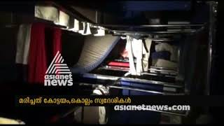 Tamil Nadu Dindigul accident : 3 malayalees found dead