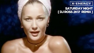Whigfield - Saturday Night (DJ Ross 2K17 Remix)