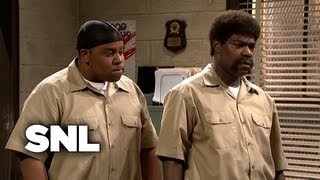 Scared Straight: Underage Drinking with Tracy Morgan - SNL