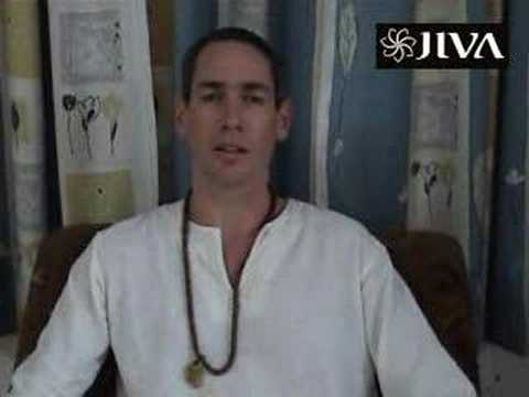 Bart Staub's Story or Healing-Ayurvedic Treatment at Jiva Ayurveda