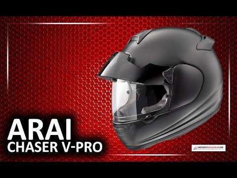 ARAI Chaser V Pro Kask Nasıldır MotosikletAksesuarlari.com MotosikletAksesuarlari.com 'da