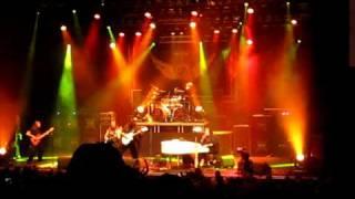 Jon Oliva's Pain - Death Rides A Black Horse, 15.10.2010, Live At The 013, Tilburg/NL