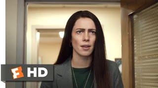 Christine (2016) - Bob Anderson Scene (2/10) | Movieclips
