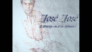 """Video thumbnail of """"Jose Jose con trío - Del Altar a la tumba"""""""