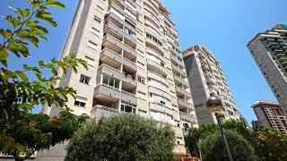 Небольшая квартира в Бенидорме с одной спальней комплекс Benimar, продажа недвижимости в Испании
