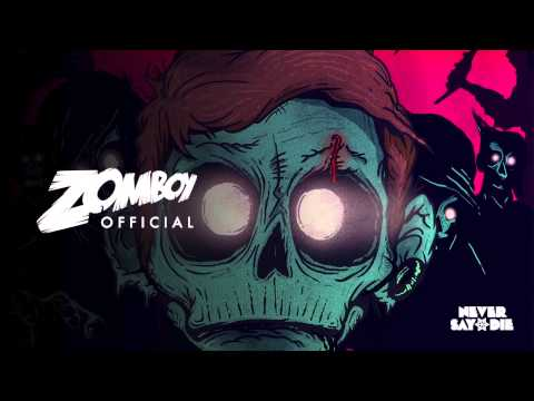 Nuclear (Hands Up) (2012) (Song) by Zomboy