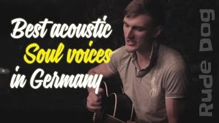 BEST SOUL VOICES IN GERMANY - Rudi & Doug's Jam session