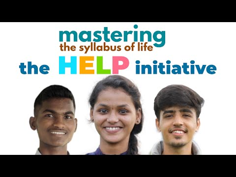 Mastering the Syllabus of Life | HELP | Testimonies by Students and ...