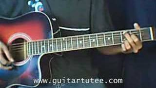 Be My Number Two (of Joe Jackson, by www.guitartutee.com)