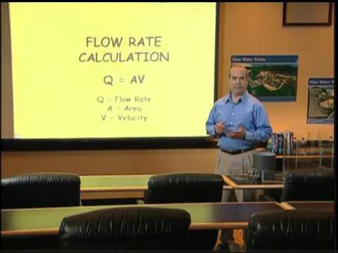 WSO Water Treatment Grade 1: Operator Math 1, Ch. 2 - YouTube