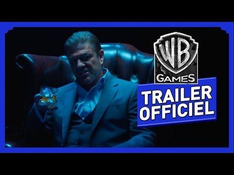 Trailer de lancement avec Sean Bean de Hitman 2
