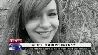 """""""Cena Wolności""""-Do wiezienia w ktorym naczelnikiem jest kobieta przywożą seryjnego morderce kobiet……."""