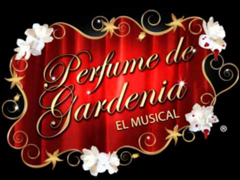 Música Perfume de Gardênia