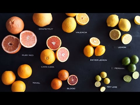 How To Buy Citrus