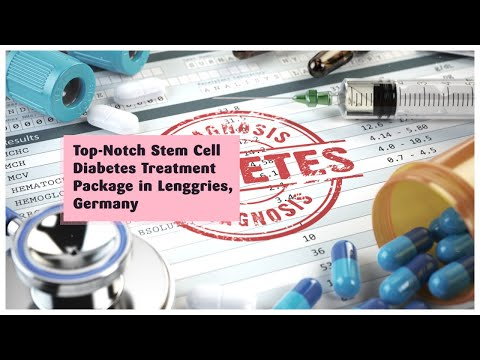Top-Notch-Stem-Cell-Diabetes-Treatment-Package-in-Lenggries-Germany