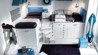 139 Cool Boys Bedroom Ideas For Small Rooms Inspired Sign!