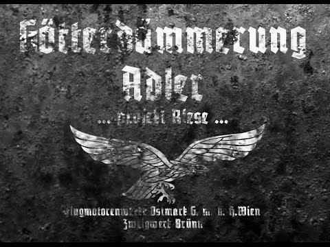 Götterdämmerung - Götterdämmerung - Adler