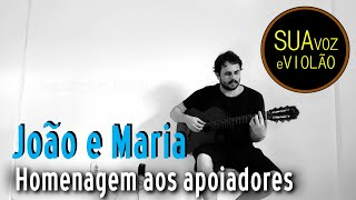 João e Maria - Instrumental