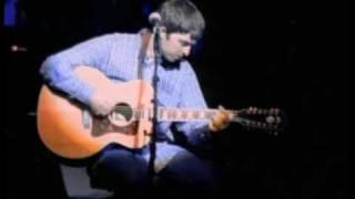 Oasis - D'yer Wanna Be A Spaceman - Talk Tonight