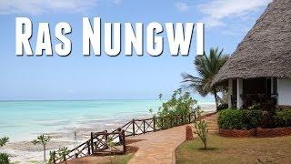 Ras Nungwi Beach Hotel - Luxury Relaxation in Zanzibar