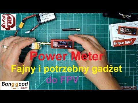 RF Power Meter - j.polski