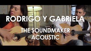 Rodrigo y Gabriela - The Soundmaker - Acoustic [ Live in Paris ]