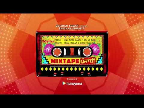 High Rated GabruBan Ja Rani  T-Series Mixtape Punjabi  Guru Randhawa, Neha Kakkar  Bhushan Kumar.mp4