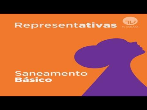 Saneamento Básico | Representativas