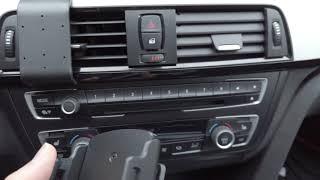 Review Brodit ProClip BMW F30 F31 F34 und Brodit Halter mit Kugelgelenk für HUAWEI Mate 10 Pro