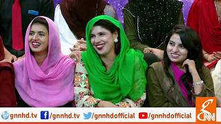 Joke Dar Joke | Ep 17 | 22 Sep 2018 |Comedy Delta Force with Hina Niazi & Tahir Sarwar Mir