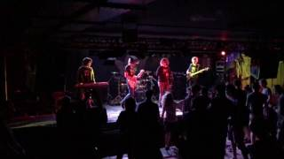 Video The Obsessed crush - Mad king Live 28.5.2017 in Rock Café