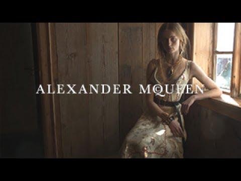 Alexander McQueen Autumn/Winter 2017 Film