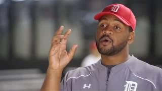 Baseball Base Running Drills: The Rundown Drill