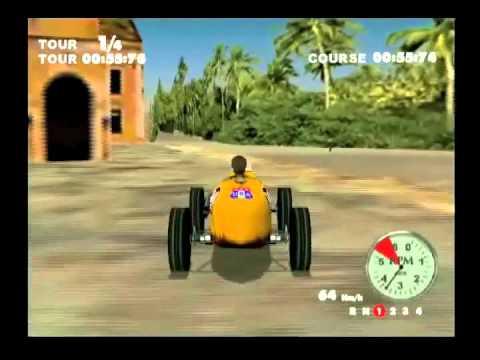Spirit Of Speed 1937 Dreamcast
