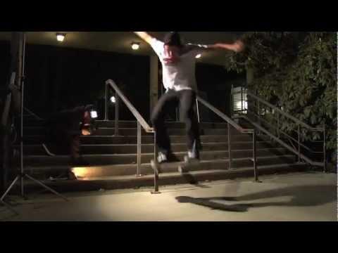 Matt Berger Welcome to Flip Skateboards