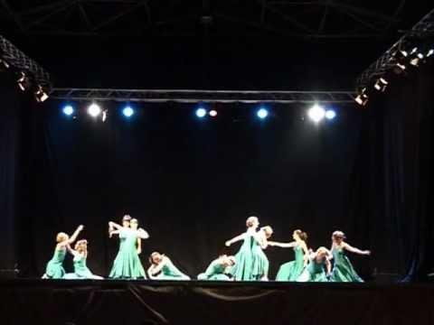 Ver vídeoSíndrome de Down: Baile Argira