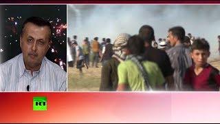 Эксперты прокомментировали атаку израильской армии в секторе Газа