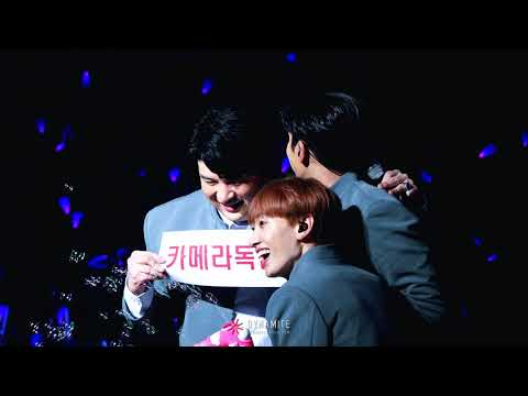 SUPER SHOW7 in SEOUL :: Magic (Eunhyuk focus) - Youtube Download