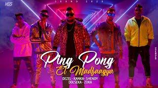 المدفعجية - كليب بنج بونج   El Madfaagya ft . Zuksh - Ping Pong Video Clip