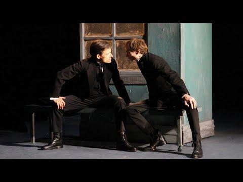 Le double de Fédor DOSTOIEVSKI au théâtre Le Ranelagh