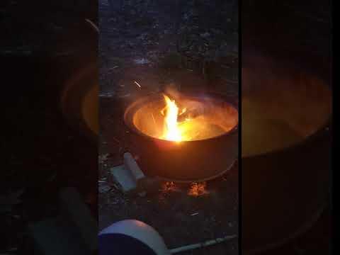 Video Of Freeport / Durham KOA, ME