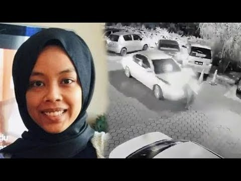 Cyberjaya hit-and-run: Three foreign men and  local woman remanded